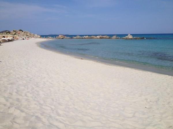 Costa rei di muravera spiaggia in sardegna mappa beachoo - Spiaggia piscina rei ...