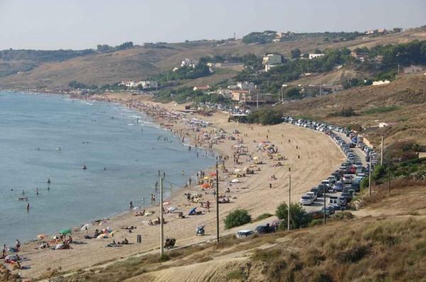 Capo San Marco di Sciacca