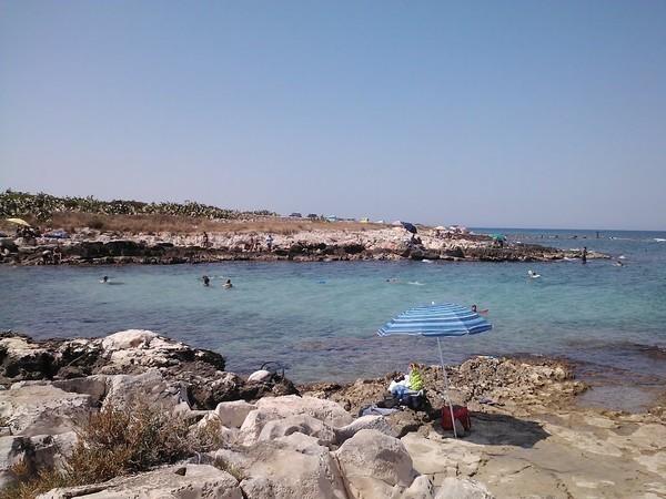 Freak Beach - Pietra Egea