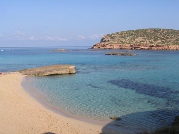 Playa de Comte
