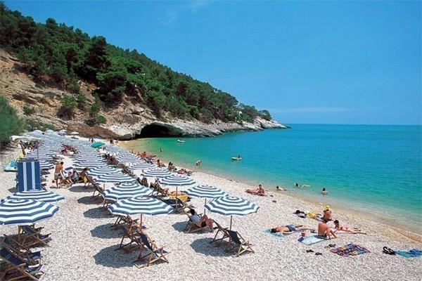 Hotel Baia Del Porto Booking