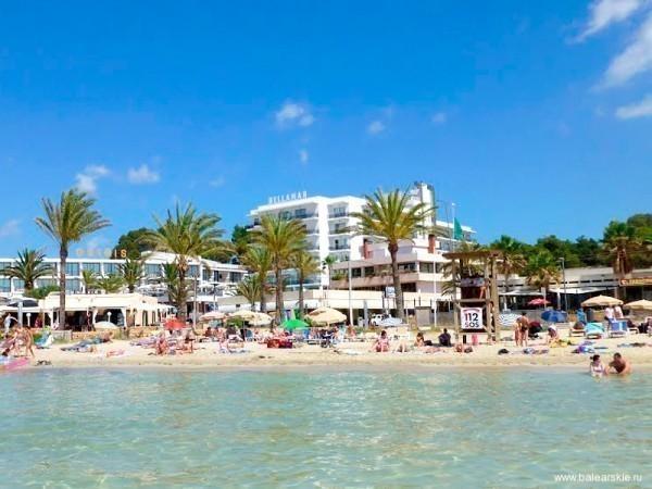 Playa des Pueto
