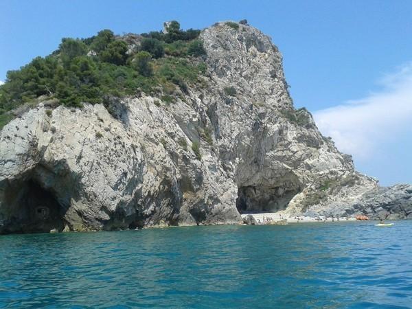Punta Crena