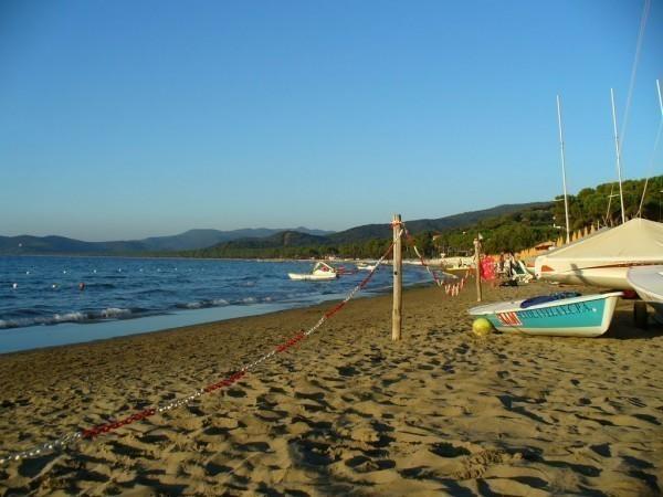 Punta Ala di Castiglione della Pescaia