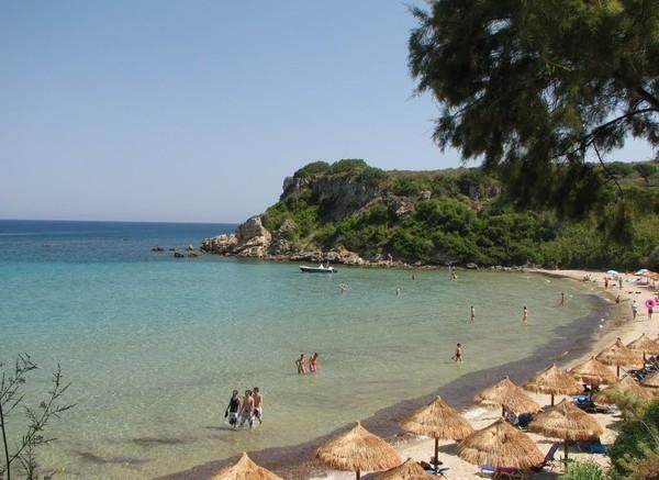 Nikolaos Beach