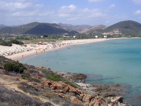 Monte Cogoni