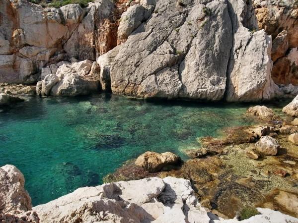 Cala Greca di Golfo Aranci