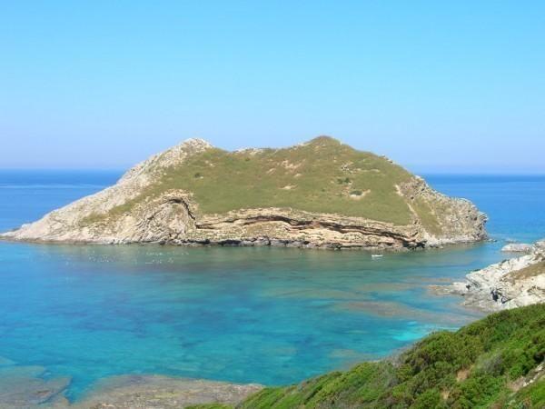 Cala Isola dei Porri