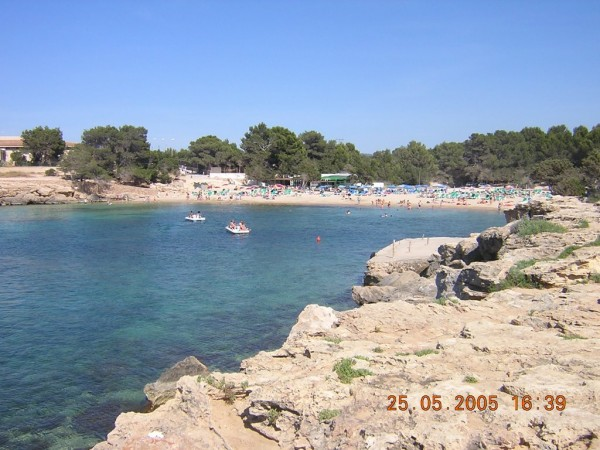 Cala des Torrent