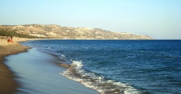 Magic (Exotic) beach