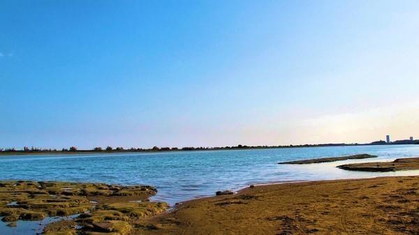Laguna del Mort