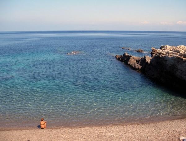 Praia Nacchi di Marettimo