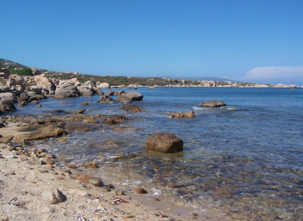 Punta Barbarossa