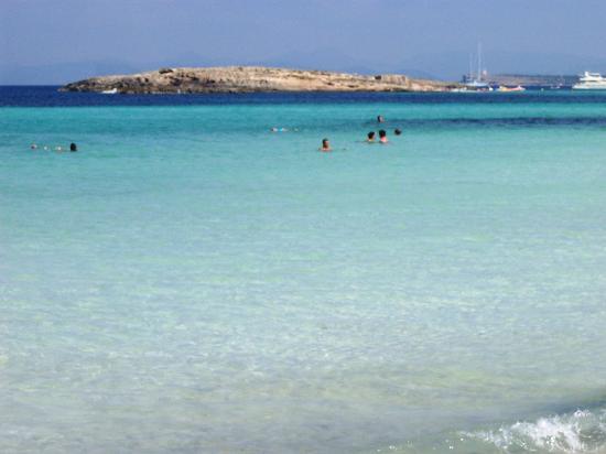 Ses Salines di Formentera