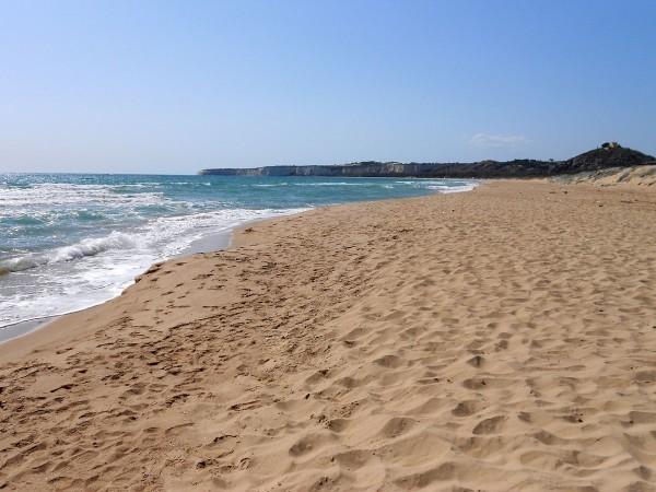 Spiagge Torre Salsa di Siculiana