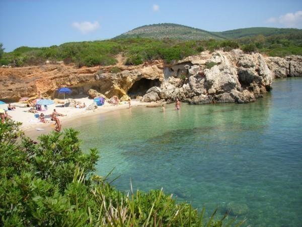 Spiagge sconosciute di Alghero