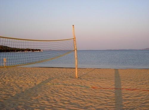 Spiaggia degli Svedesi