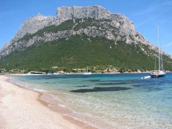 Spiaggia dello spalmatore