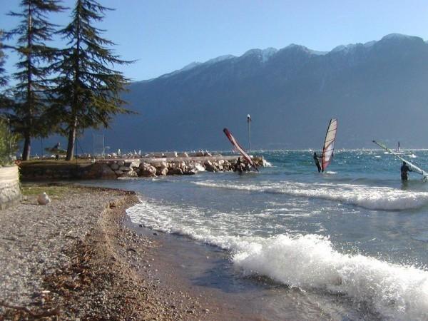 Calamosca Beach in sardinia :: Beachoo