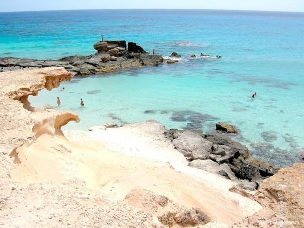 Resultado de imagen de Playa Tramuntana formentera